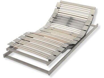 SCHLARAFFIA Elektro-Lattenrost ComFEEL® 40 Plus M Move - 80x190 cm - BETTEN.de