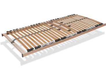 Flexibler Lattenrost mit ergonomischer Anpassung 80x200 cm - youSleep - BETTEN.de