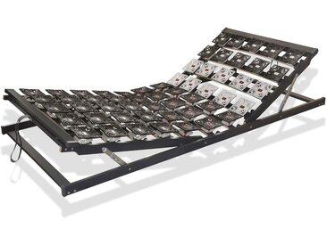 Ergonomischer Tellerrost Härtegrad flexibel 140x200 cm - youSleep - Lattenrost