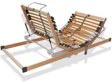 Elektro-Lattenrost mit Bettkastenfunktion 80x220 cm - youSleep Motor - BETTEN.de