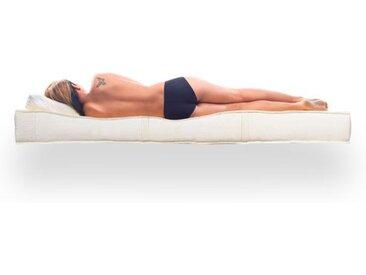 Matratze Filum Comfort - 140x200 cm - Härtegrad H3 - mittelfest - Federkern-Matratze