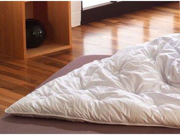Günstige Sommer Leicht Bettdecke 155x220 cm - Sommerdecke Wiesental - Sommer-Bettdecke