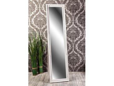 Standspiegel weiß Gloria 160 x 40 cm  -  indoor