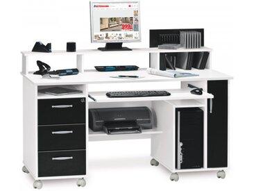 Computertisch(BHT 141x104x67 cm)