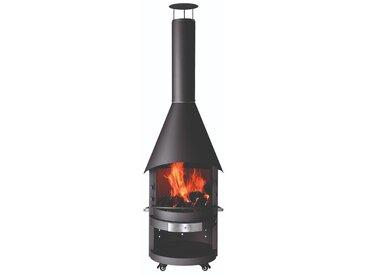 asado® Gartenkamin 'Fuego' Ø 70 cm