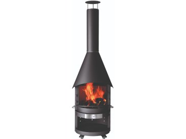 asado® Gartenkamin Ø 70 cm Fuego