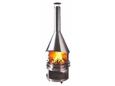 asado® Gartenkamin 'Gran Fuego ES' Ø 70 cm