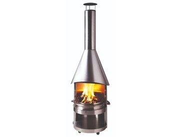asado® Gartenkamin 'Fuego ES' Ø 70 cm
