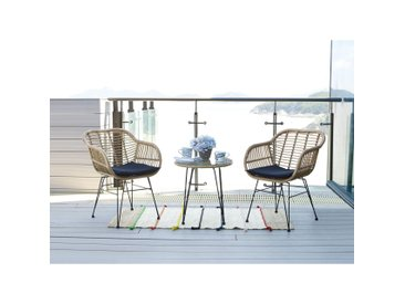 Balkonmöbel Set Kilsund