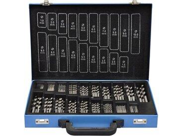 vidaXL Bohrer HSS-EG 170-teiliges Bohrer Set