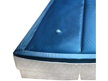 vidaXL Einzel-Wasserbettmatratze 220 x 100 cm F5