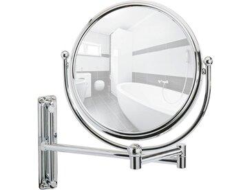 WENKO Kosmetikspiegel Deluxe Groß
