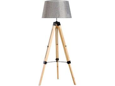 Homcom Stehlampe höhenverstellbar