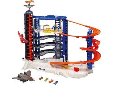 Mattel Hot Wheels City Super Ultimate Garage Spielset