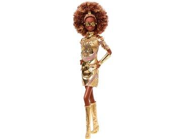 mattel Barbie Signature Entertainment Star Wars C-3PO Puppe