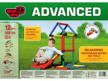 Quadro Spielhaus Advanced