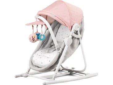 Kinderkraft Wippe Unimo 5in1 rosa