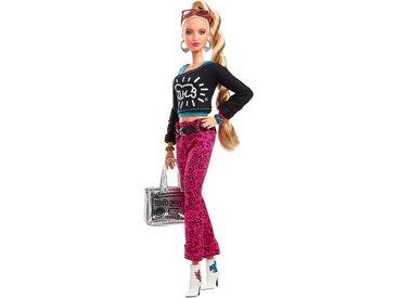 Mattel Barbie Signature Keith Haring Puppe