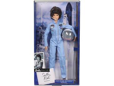 Mattel Barbie Signature Sally Ride Barbie Inspiring Women Puppe