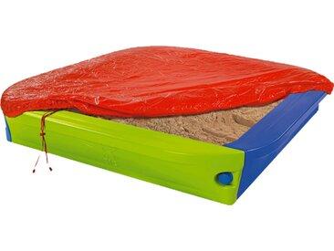 BIG Sandkasten Sandpit + Cover