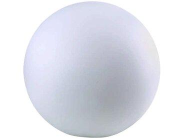 heitronic Leuchte Leuchtkugel Mundan weiß 500mm