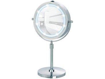 WENKO LED Kosmetikspiegel Lumi