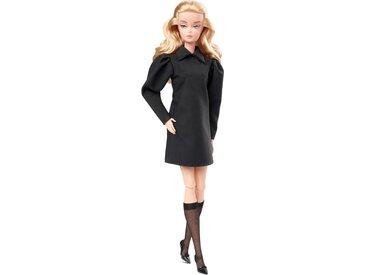 Mattel Barbie Fashion Model Kollektion Best in Black Puppe