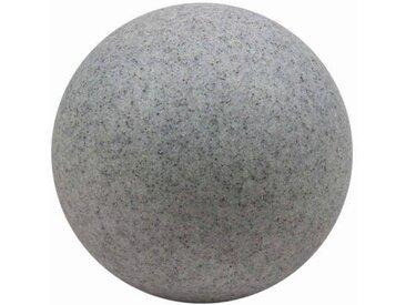 heitronic Leuchte Leuchtkugel Mundan granit 500mm