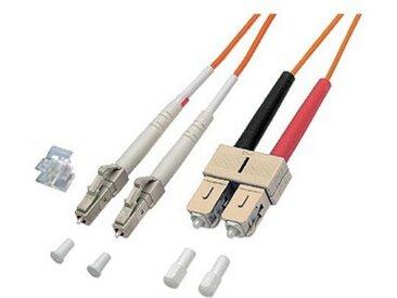 Good Connections Kabel LWL Kabel LC-SC Multi OM2