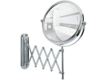 WENKO Kosmetikspiegel Deluxe Teleskop