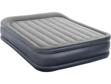 Intex Luftbett Deluxe Pillow Rest Raised Queen