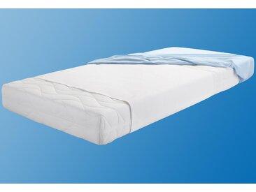 Matratzenauflage »Dormisette Protect & Care wasserdichte Matratzenauflage«, Dormisette Protect & Care, Materialmix, weiß, 90 cm x 150 cm