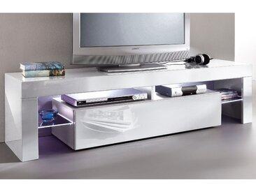 borchardt Möbel TV-Board, Breite 151 cm, weiß