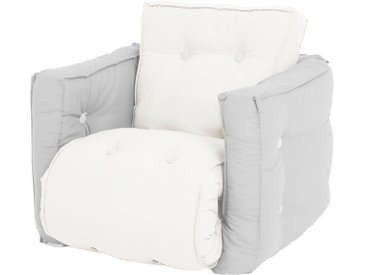 Karup Design Sessel »Mini Dice«, beige