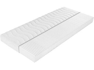 Kaltschaummatratze »KS Kerry«, ADA trendline, 16 cm hoch, Raumgewicht: 35, (1 oder 2-tlg), weiß, 100 cm x 190 cm x 16 cm