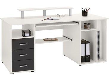 Schildmeyer Schreibtisch »Baku«, weiß