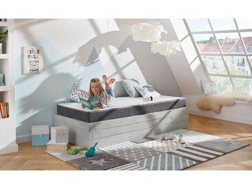 Komfortschaummatratze »Universal«, BeCo EXCLUSIV, 17 cm hoch, Raumgewicht: 30, Für Youngster, Gäste- u. Boxspringbetten, 90 cm x 200 cm x 17 cm