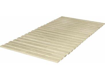 Rollrost, »Fichte«, Breckle, 20 Leisten, Kopfteil nicht verstellbar, 140 cm x 200 cm x 2 cm