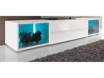 TV-Board ��Aqua«, Breite 141 cm oder 161 cm, Neckermann, weiß
