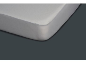 Matratzenschutzbezug »Comfort - Qualität 83« Kneer, wasserdicht & atmungsaktiv, weiß, 180 cm x 200 cm