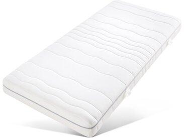 Gelschaummatratze »Wendematratze My Sleep Gel«, Beco, 18 cm hoch, Raumgewicht: 28, Komfort mit Gelschaum-Topper inside, 90 cm x 190 cm x 18 cm