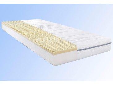 Komfortschaummatratzen »My Sleep Visko«, Beco, 18 cm hoch, Raumgewicht: 28, Komfort mit Viskoschaum-Topper inside, 100 cm x 200 cm x 18 cm