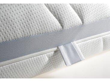Matratzenersatzbezug »gut schlafen« Beco, mit Klima-Vorteil und kuschelweich, 90 cm x 190 cm x 16 cm