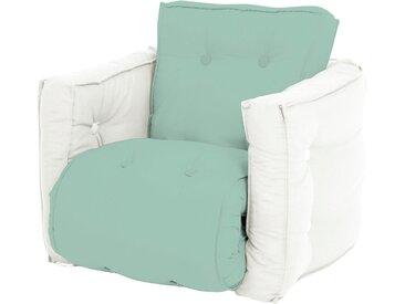Karup Design Sessel »Mini Dice«, grün