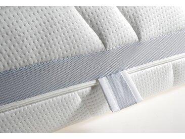 Matratzenersatzbezug »gut schlafen« Beco, mit Klima-Vorteil und kuschelweich, 120 cm x 200 cm x 26 cm