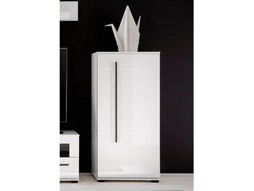 Kommode, Breite 60 cm, Neckermann, weiß