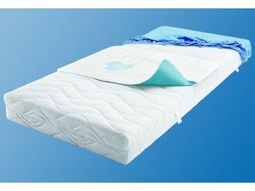 Matratzenauflage »Dormisette Protect & Care Inkontinenzauflage, 5-lagig«, Dormisette Protect & Care, Kunstfaser, weiß