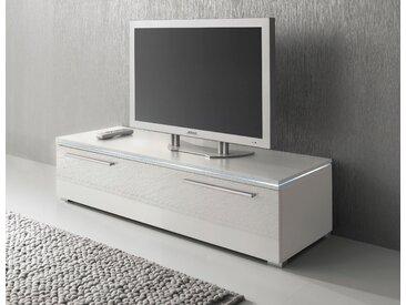 TV-Board »Line«, Breite 120 cm, Neckermann, weiß