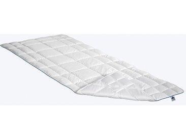 Matratzenschutzbezug »Henni« Irisette, Hausstauballergiker geeignet, weiß, 90 cm x 200 cm
