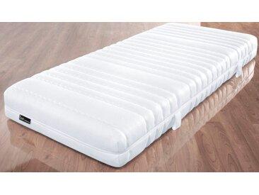 Bonnellfederkernmatratzen »ProVita Komfort B«, fan Schlafkomfort Exklusiv, 18 cm hoch, 230 Federn, Topseller mit 4,5 Sterne-Bewertung, weiß, 80 cm x 200 cm x 18 cm